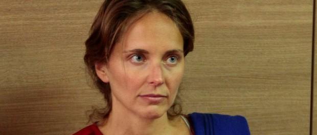Manuela Picq. Foto de: API / JUAN CEVALLOS. Fuente: La República